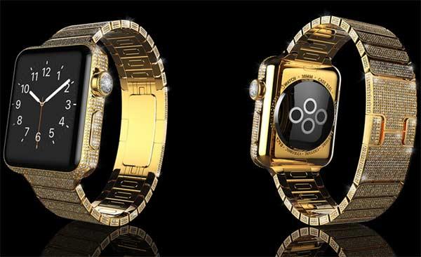 Ini Harga Jam Tangan Pintar Apple TangselOke