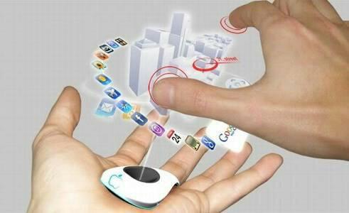Ilustrasi Kecanggihan Smartphone Masa Depan